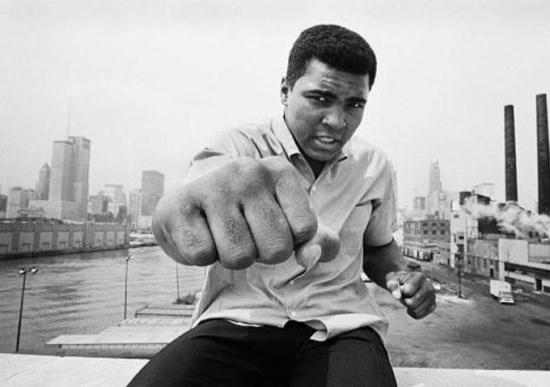 Documentary THE TRIALS OF MUHAMMAD ALI Gets a Late Summer 2013 Release Date