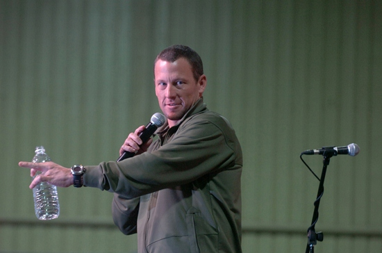 """Sony Pictures Classics to Release Lance Armstrong documentary, """"THE ARMSTRONG LIE"""""""