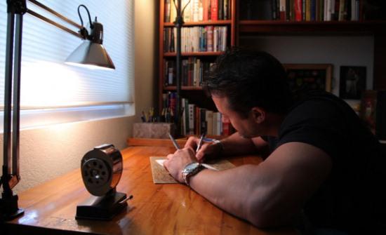 "Calvin & Hobbes Documentary ""DEAR MR. WATTERSON"" Gets A November 15 Release Date"