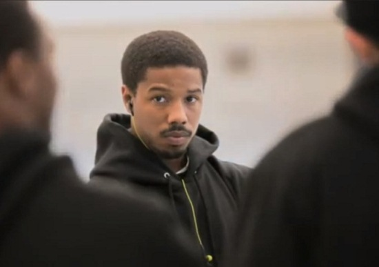 """""""FRUITVALE STATION"""" Opens Big at the Box Office"""
