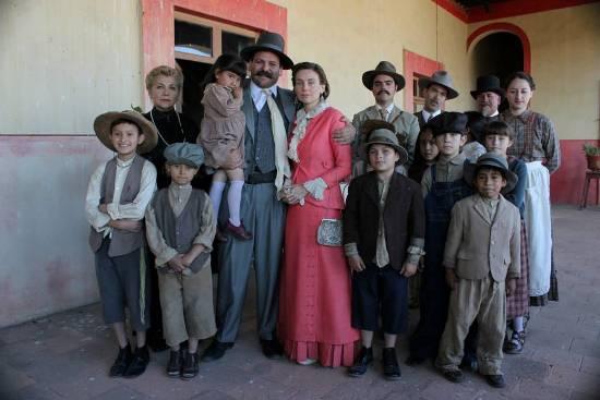 """AMOROUS PANCHO VILLA"" ""A COMMON MAN"" Win Top Awards at 2013 Madrid International Film Festival"