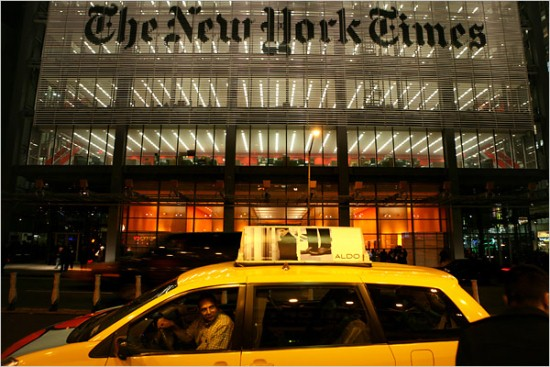 New York Times's Op-Docs is Looking For Documentary Filmmakers