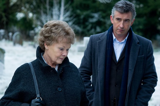 PHILOMENA Wins Top Award at 2013 Virginia Film Festival