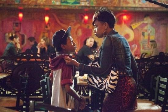 THE INEVITABLE DEFEAT OF MISTER & PETE To Close BET Urbanworld Film Festival; Larenz Tate to Serve as Fest Ambassador