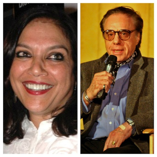 Filmmaker Mira Nair and Peter Bogdanovich to be Honored at 2013 Woodstock Film Festival
