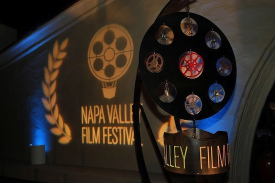 Napa Valley Film Festival Unveils 10 Documentary Films and 10 Narrative Films Selected for 2013 Festival