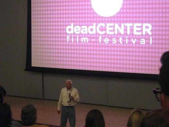 deadCENTER Film Festival announces 2015 dates, opens call for entries