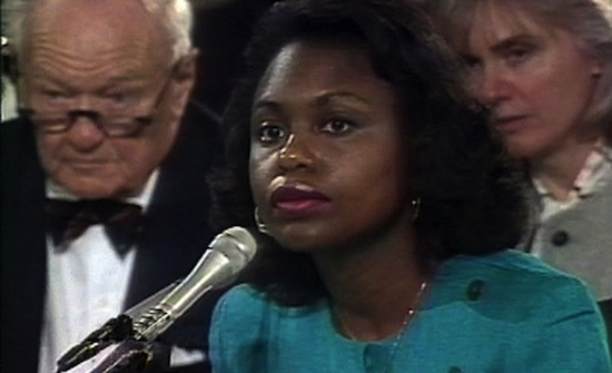 Anita Hill Documentary To Get a Fall 2013 Release