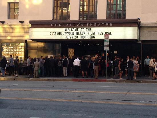Hollywood Black Film Festival Announces 2013 Lineup