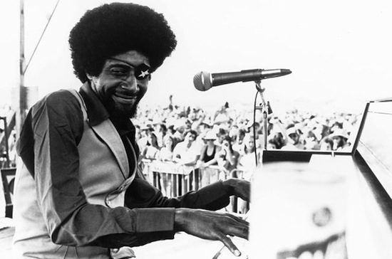 """""""12 YEARS A SLAVE"""" to Open, """"BAYOU MAHARAJAH: THE TRAGIC GENIUS OF JAMES BOOKER"""" to Close 2013 New Orleans Film Festival"""