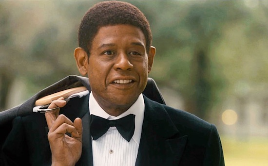 REVIEW: LEE DANIELS' THE BUTLER