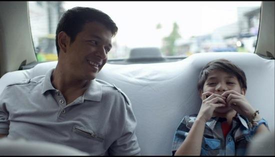 Winners of 2013 Guam International Film Festival; BREAKAWAY Wins Grand Jury Award