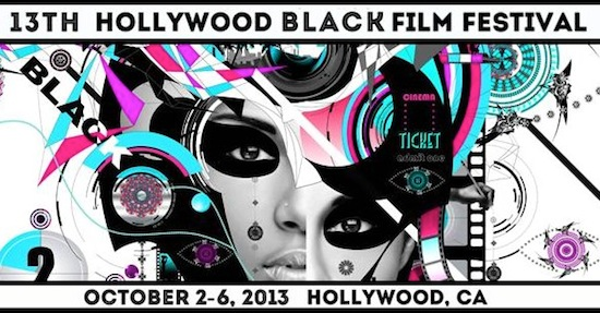 FREE Storyteller Live Showcase Added to 2013 Hollywood Black Film Festival