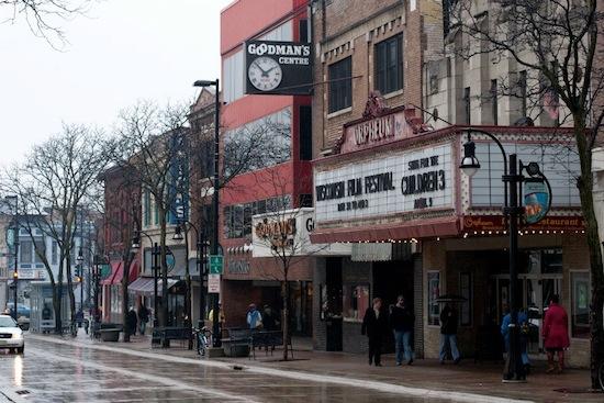 Wisconsin Film Festival Sets 2014 Dates