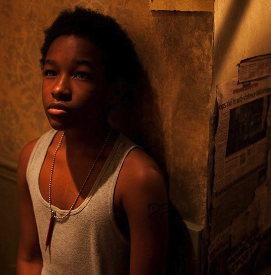"""Kevin Cooper's """"THE PAINTER"""" NYC Premiere at UrbanWorld Film Festival 