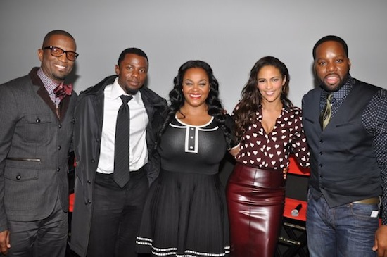 Urbanworld Film Festival Opens With Premiere of BAGGAGE CLAIM