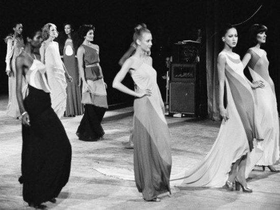 "Fashion Documentary ""VERSAILLES '73: AMERICAN RUNWAY REVOLUTION"" to Kick off Inaugural Capital City Black Film Festival in Austin, Texas | TRAILER"