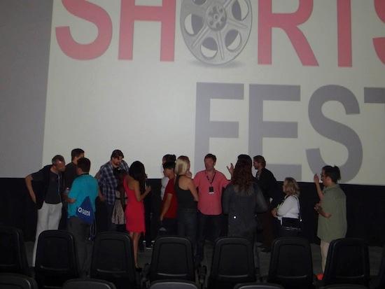 Los Angeles International Short Film Festival (LA Shorts Fest)