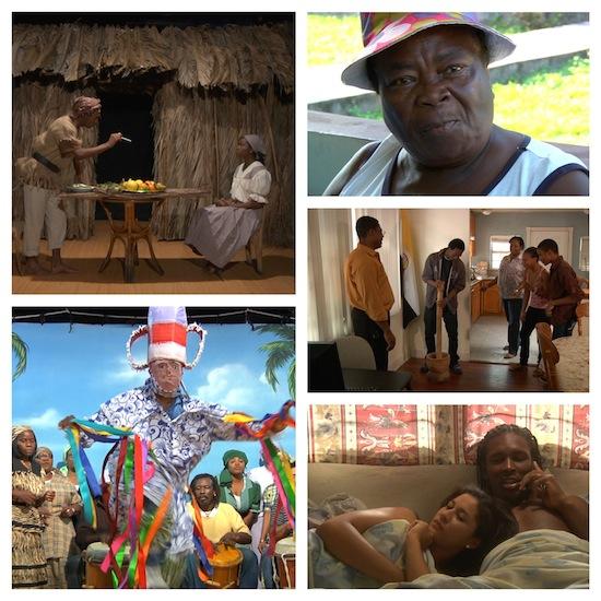 Film Review: GARIFUNA IN PERIL-The Movie
