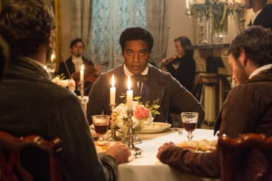 Philadelphia Film Festival Adds 12 YEARS A SLAVE and OMAR to 2013 Lineup