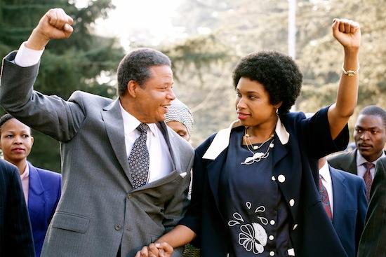 WINNIE MANDELA to Open 2013 Hollywood Black Film Festival   TRAILER