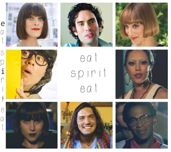 "Philadelphia's FirstGlance Film Festival Unveils 2013 Schedule; Opens with ""EAT SPIRIT EAT"""