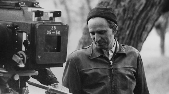 Documentary on Swedish director Ingmar Bergman to have North American Premiere at Montreal World Film Festival | TRAILER