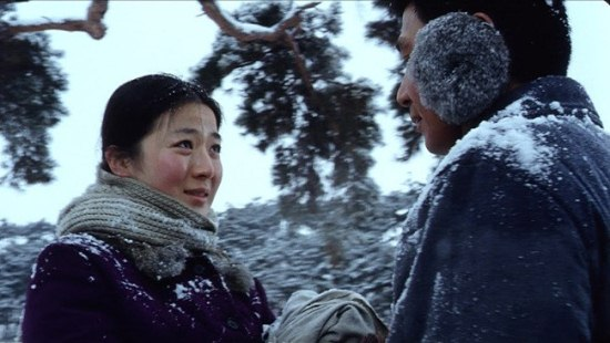 Film Review: THE OTHER SIDE OF THE MOUNTAIN