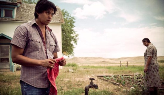 WINTER IN THE BLOOD, NEBRASKA Among Finalists for 2013 Twin Cities Film Fest Awards