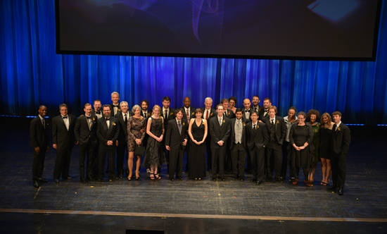 2013 Heartland Film Festival Grand Prize Awards;