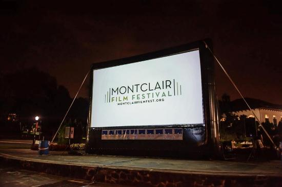 Montclair Film Festival Announces Contest To Design 2014 Official Poster