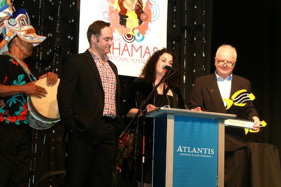 Bahamas International Film Festival Unveils Jury for 2013 Festival