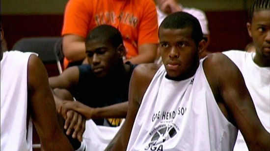 Film Review: LENNY COOKE