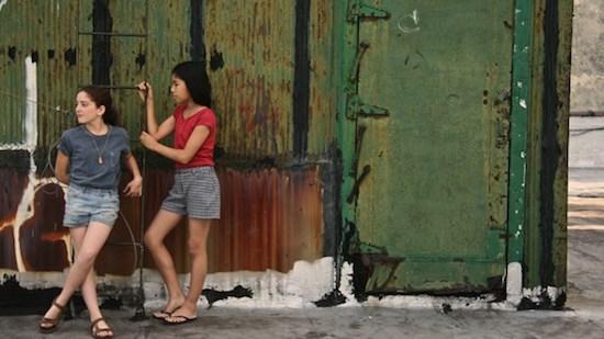 'NEBRASKA' 'FOREIGN LETTERS' Among Winning Films at 2013 Gold Coast International Film Festival