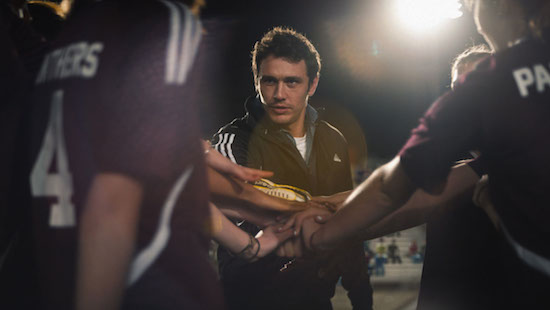 Gia Coppola's 'Palo Alto' – Feature Adaptation of James Franco's Collection of Short Stories is Centerpiece Presentation for 2014 San Francisco International Film Festival