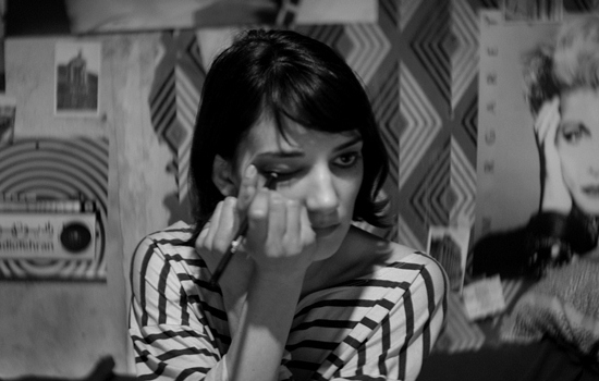 Complete Lineup for 43rd New Directors/New Films; Ana Lily Amirpour's A GIRL WALKS HOME ALONE AT NIGHT is the Opening Night Film