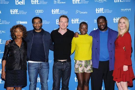 New International Shorts Programme to Launch at the 2014 Toronto International Film Festival
