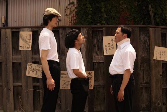 ANATOMY OF A PAPER CLIP, SOMETHING MUST BREAK, HAN GONG-JU Among Winners of 2014 International Film Festival Rotterdam