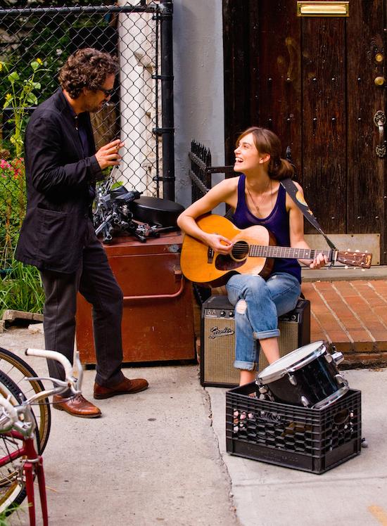 'Begin Again', 'Calvary' and 'The One I Love' Added to 2014 San Francisco International Film Festival