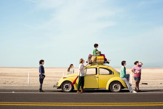 2014 San Francisco International Film Festival Announces Feature Films in Competition