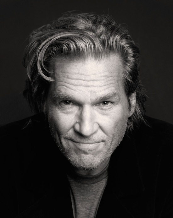 Jeff Bridges to Receive San Luis Obispo International Film Festival's Career Achievement Award
