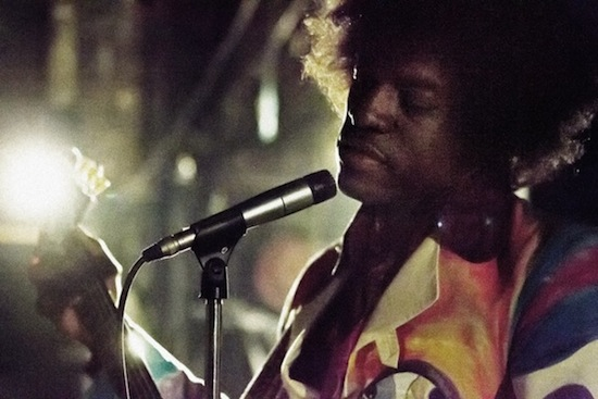 40th Seattle International Film Festival To Open With Jimi Hendrix Biopic
