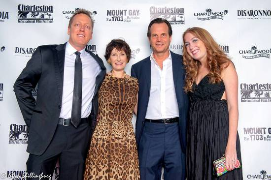 "7th Charleston International Film Festival Wraps; ""Grape"" Wins Best Film"