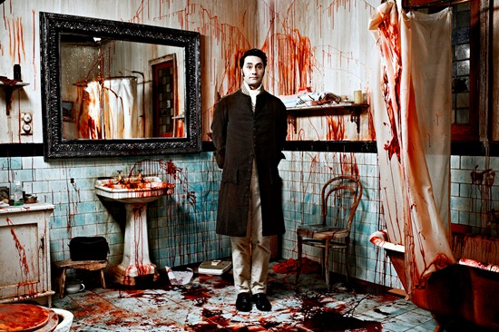 """""""What We Do in the Shadows"""" Wins Leeds International Film Festival's Audience Award"""