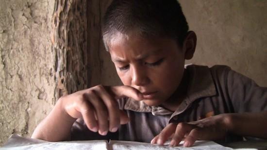 2014 Cine Las Americas International Film Festival Unveils Films Selected to Screen in 'Hecho en Tejas' Program