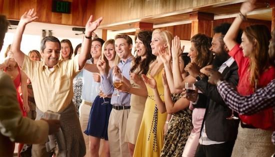 "Sonoma International Film Festival Announce 2014 Award Winners; ""Brahmin Bulls"" Starring Mary Steenburgen Wins Best American Independent Feature"