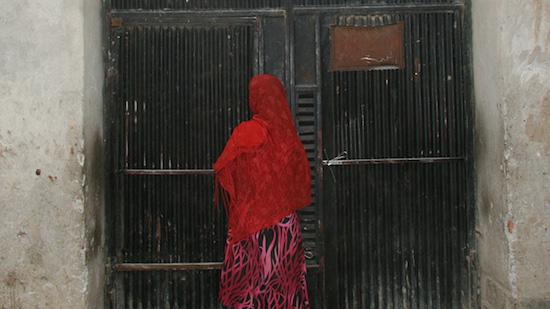 No Burqas Behind Bars, by Nima Sarvestani