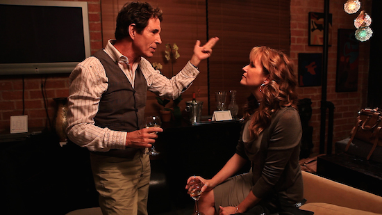 Actress Lea Thompson Among Stars Headed to 2014 Phoenix Film Festival; Thompson to Screen Her Latest Film at Fest