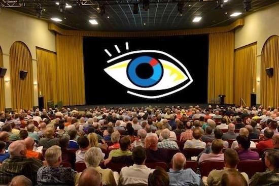 Attention Filmmakers: American Documentary Film Festival Launches 2015 Call for Entries