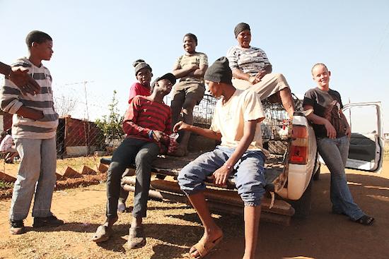 35th Durban International Film Festival to Run July 17 – 27, 2014